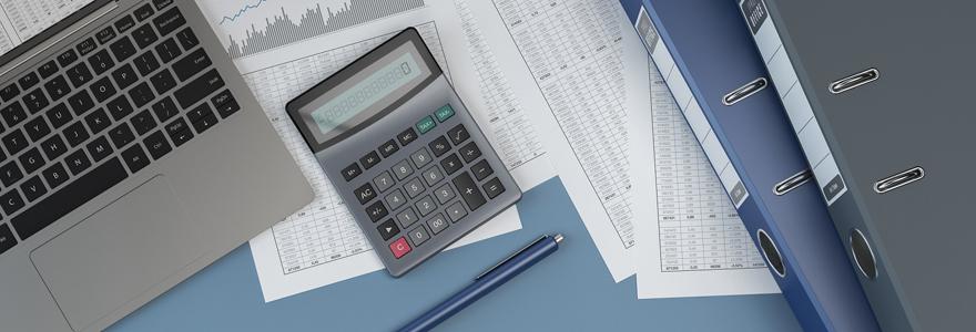 établissement des comptes annuels