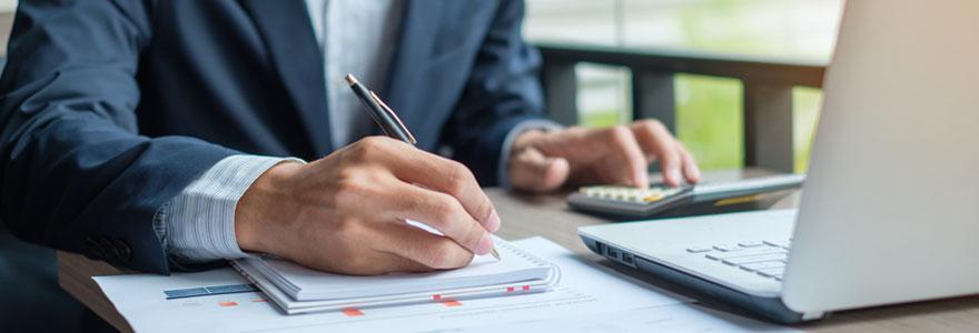 Outils connectés d'expertise comptable