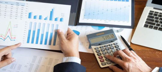 cabinet d'expert comptable