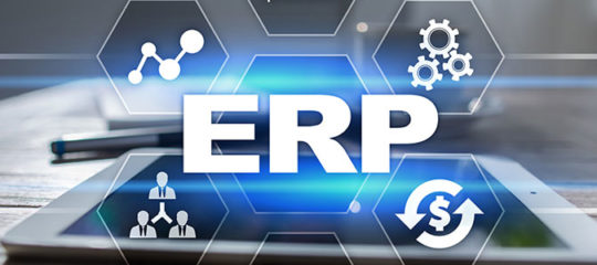solution ERP