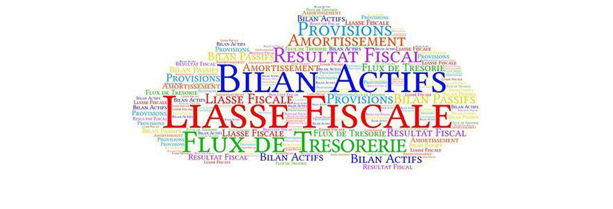 Liasses fiscales