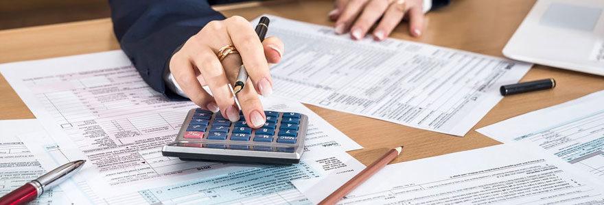 réduire le montant de mes impôts